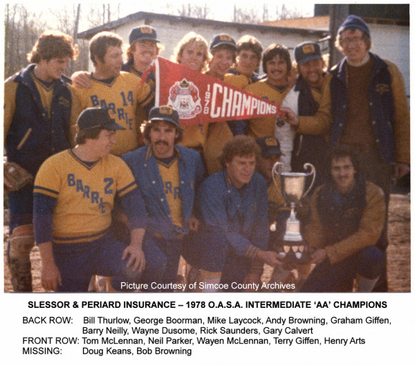 30-1978-slessor-and-periard-insurance-oasa-intermediate-aa-champions