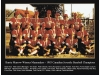 Marrow-Wismer Maurauders 1983 Canadian Juvenile Baseball Champions
