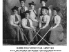 1892 Barrie Girls Hockey Club