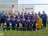 Barrie FC Strikers 2003 Girls Team