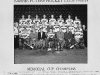 Barrie Flyers 1952-53 Memorial Cup Champions