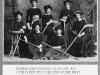 1889-1890 Barrie Girls Hockey Club